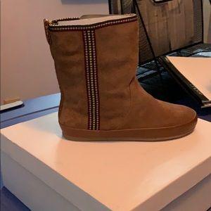 Gap Suede Boot